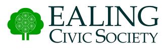 Ealing Civic Society